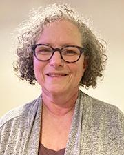 Janet Weinstock